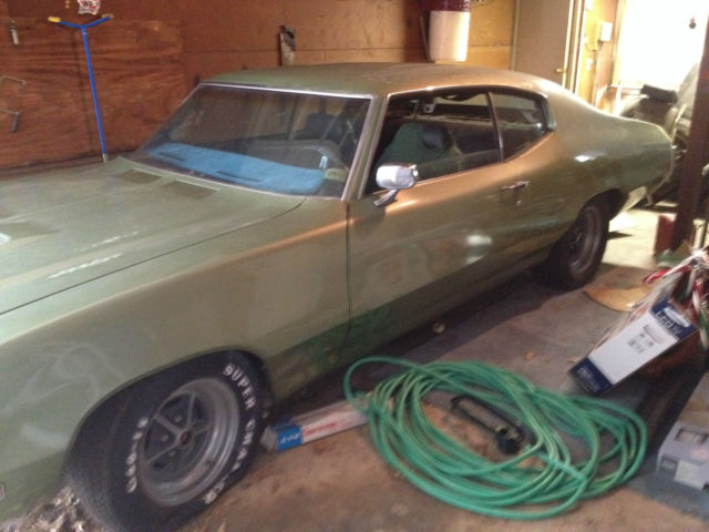 1970 Buick Other GS Stage 1