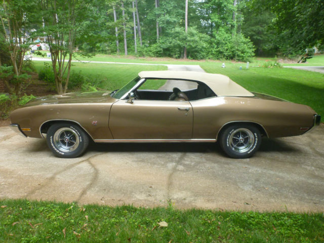 1970 Buick Other GS