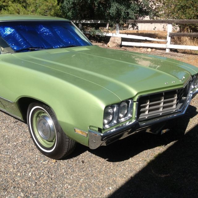 Buick Cars For Sale: 1970 Buick Skylark 2 Door 350 V8 Automatic A/C For Sale