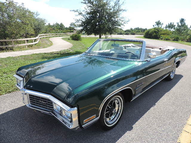 Buick Wildcat For Sale - Carsforsale.com