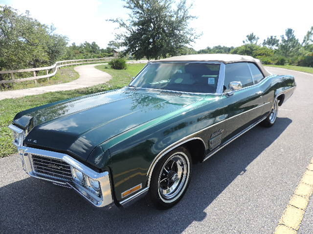 1970 buick wildcat convertible for sale photos technical. Black Bedroom Furniture Sets. Home Design Ideas