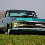 1970 Chevrolet C-10 The Best
