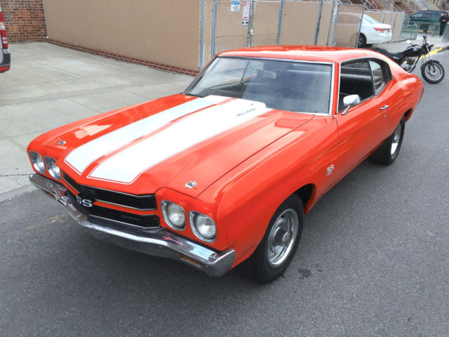 1970 Chevrolet Chevelle  SS 454 Tribute * BBC * TH400 *  Big Block Chevy