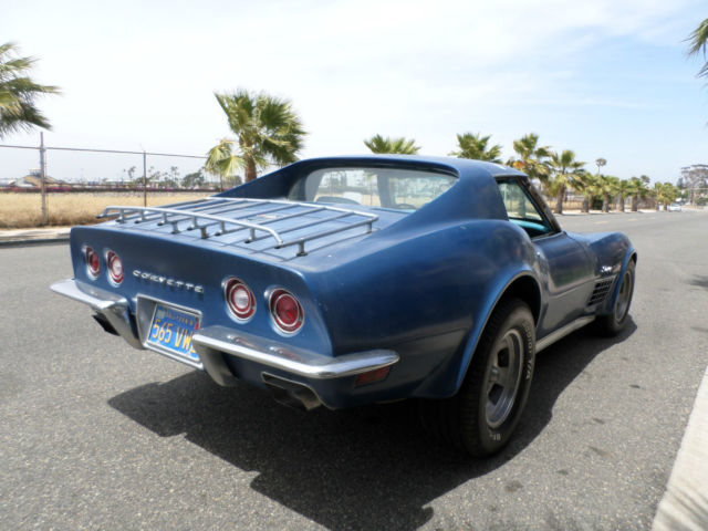 1970 chevrolet corvette 4 speed manual numbers southern rh topclassiccarsforsale com 2005 Corvette 2012 Corvette