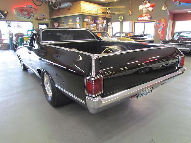 1970 Chevrolet El Camino SS 1968, 1969, 1971, 1972 for sale: photos