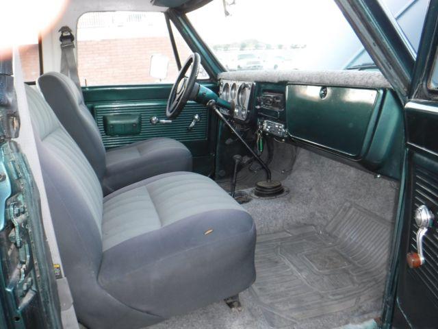Chevrolet K Blazer