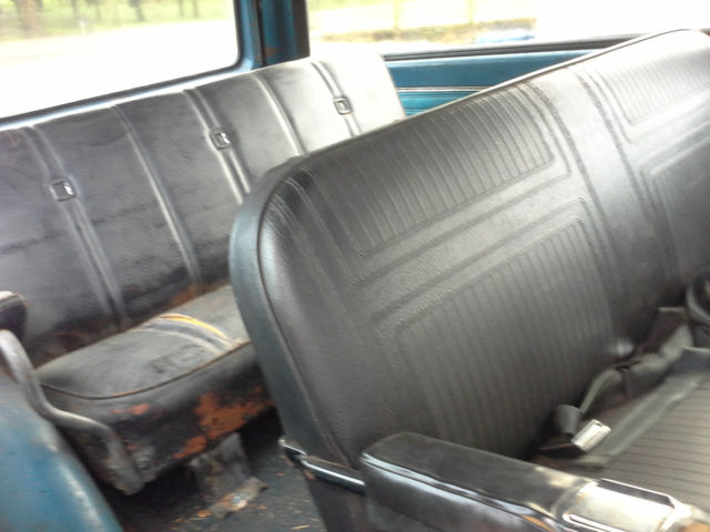 1970 chevy suburban for sale photos technical specifications. Black Bedroom Furniture Sets. Home Design Ideas