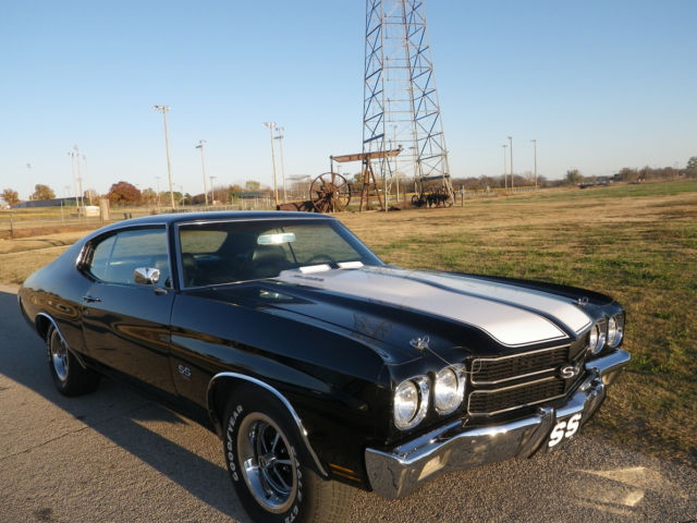 1970 CHVEVELLE SS LS6 454 450 HP NEW VIDEO MUST SEE LAST CHANCE