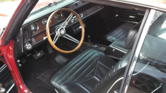 1970 Cutlass W31 for sale: photos, technical specifications