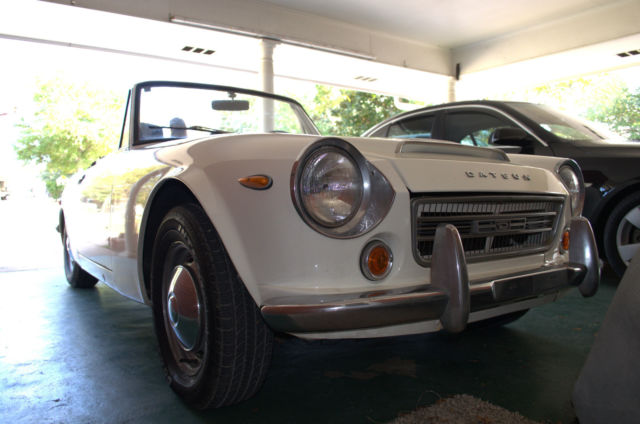 1970 Datsun Other 2000