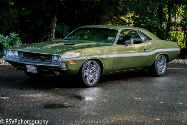 1970 dodge challenger 440 r t clone with origanal 383 matching numbers. Cars Review. Best American Auto & Cars Review