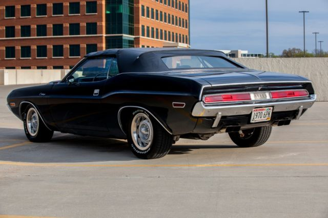 1970 dodge challenger rt convertible tribute restored pristine no. Cars Review. Best American Auto & Cars Review