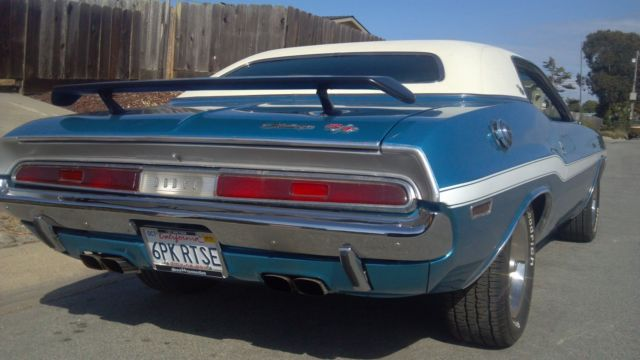 1970 dodge challenger r t se 440 6 pack for sale photos technical. Cars Review. Best American Auto & Cars Review