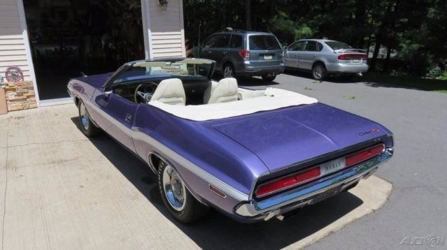1970 dodge challenger rt used automatic convertible for sale photos. Cars Review. Best American Auto & Cars Review