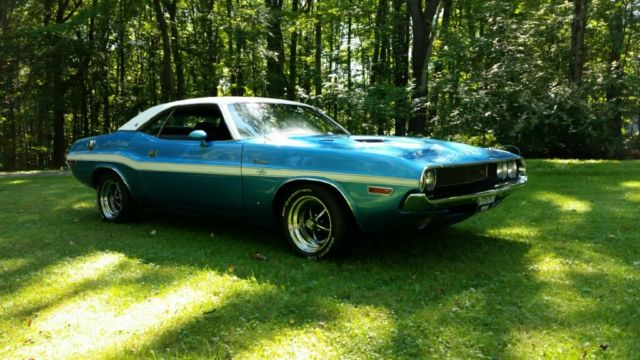 1970 dodge challenger rt se for sale photos technical specifications. Cars Review. Best American Auto & Cars Review