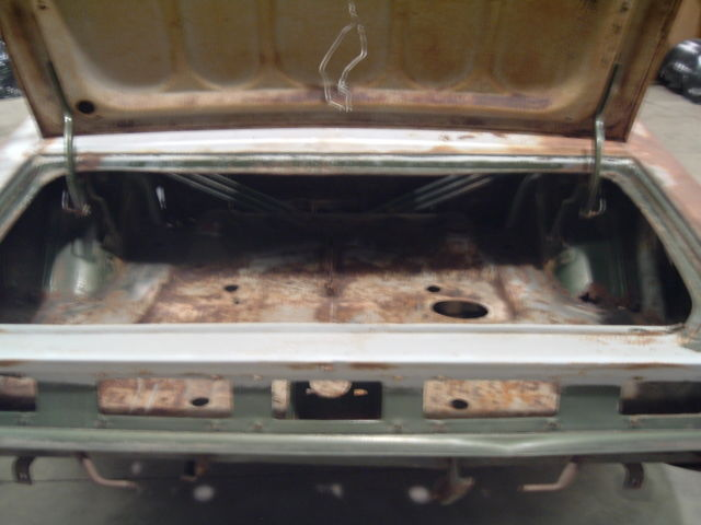 Used Cars Conway Ar >> 1970 DODGE CHALLENGER-SIXPAC-V CODE-?-ROLLING BODY BEING ...