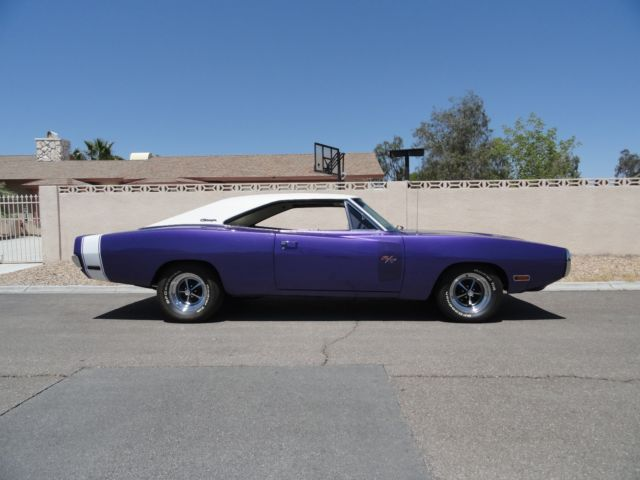 1970 Dodge Charger Base