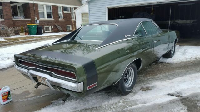 1970 dodge charger 500 383 hemi 440 6 pack for sale for Dodge charger hemi motor for sale