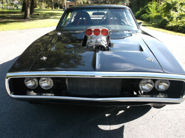 1970 dodge charger fast and furious movie stunt prop car ff4 ff5 screen used for sale photos. Black Bedroom Furniture Sets. Home Design Ideas
