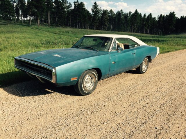 1970 Dodge Charger R T For Sale Photos Technical Specifications