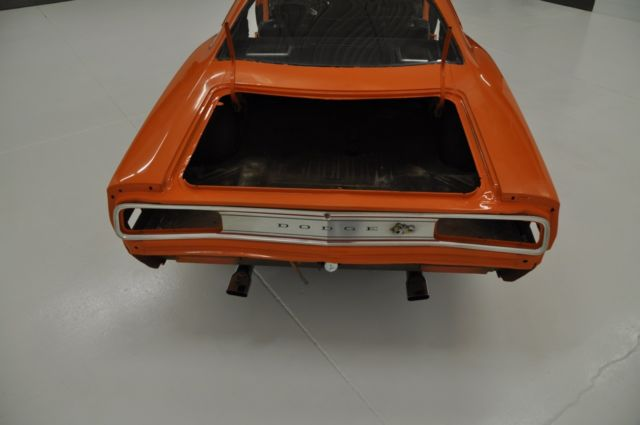 1970 Dodge Coronet Super Bee 440 Six Pack Numbers Matching