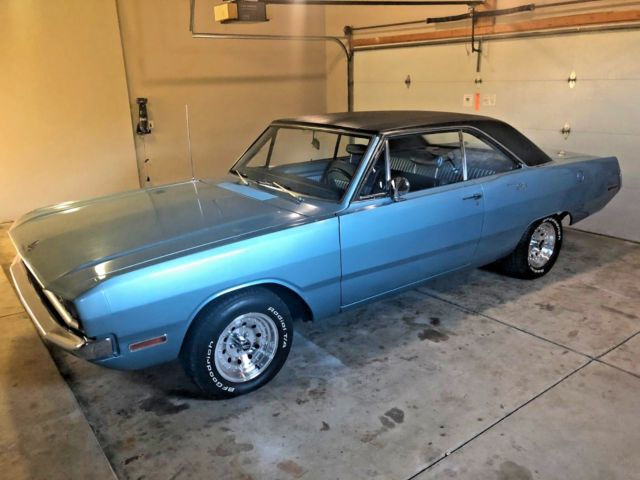 1970 Dodge Dart Swinger Great Condition Brand New Engine 904