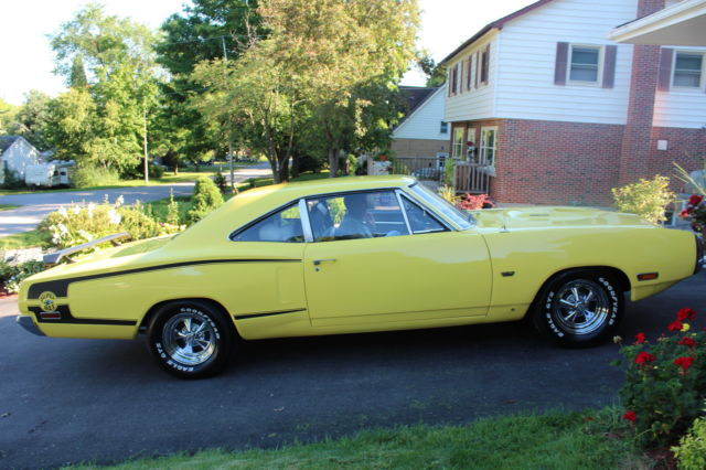 1970 Dodge Coronet 1970 383  Magnum   Superbee Coupe