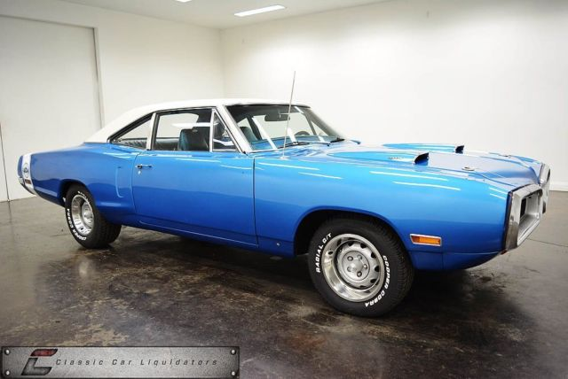 1970 Dodge Superbee