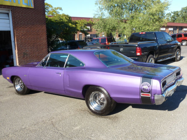 1970 Dodge Coronet 2 DR COUPE