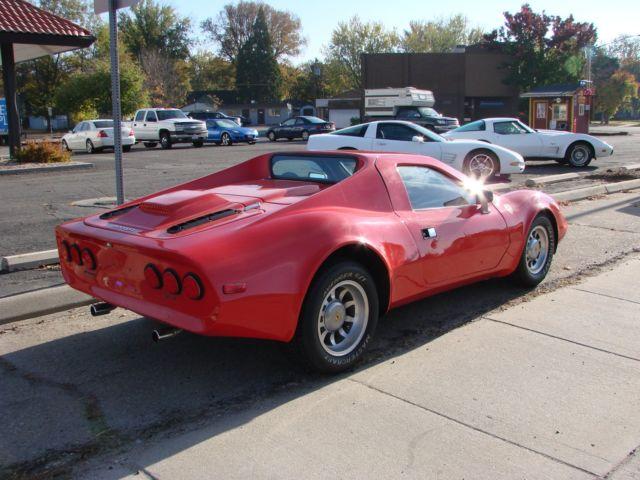 Ford Dealership Boise Idaho >> 1970 Ferrari Dino Kit Car VW Frame Ford 2.8 Motor Classic Car Collectible for sale: photos ...