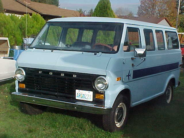 1970 ford econoline shorty club wagon window van 70 for sale photos technical specifications. Black Bedroom Furniture Sets. Home Design Ideas