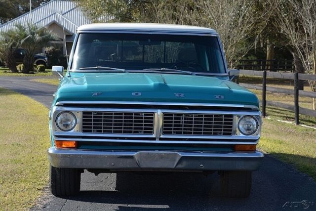 1970 ford f 100 ranger xlt used automatic rwd pickup truck f100 for sale photos technical. Black Bedroom Furniture Sets. Home Design Ideas
