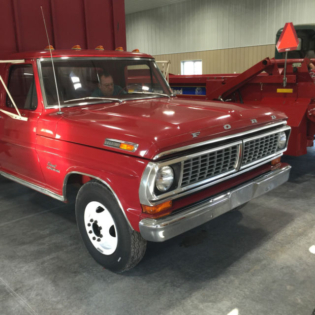 1970 ford f350 pickup 74590 original miles with livestock bed 2 owner pa truck for sale photos. Black Bedroom Furniture Sets. Home Design Ideas