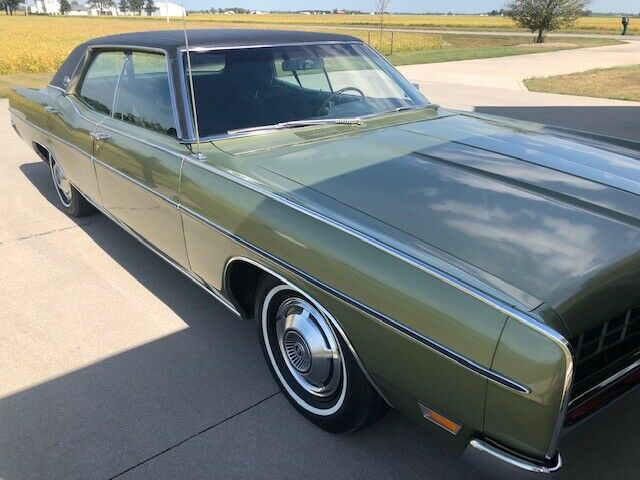 1970 Ford LTD Brougham