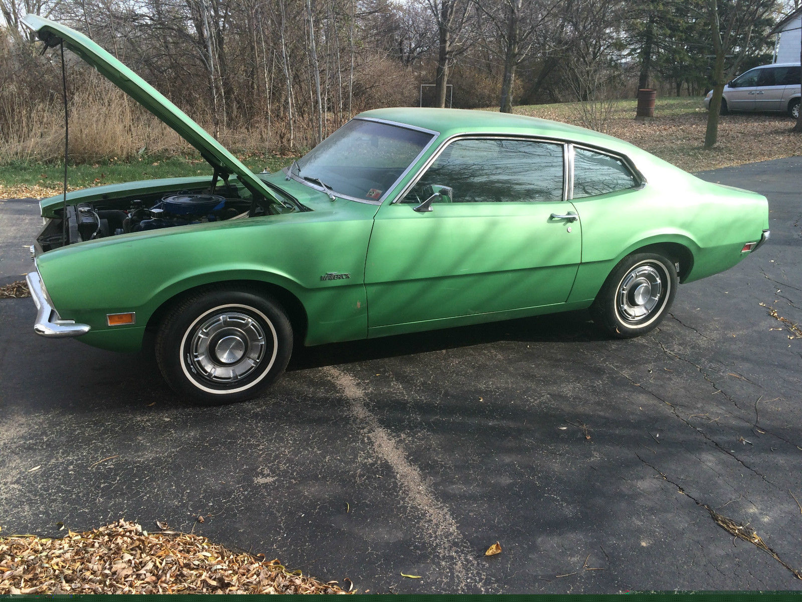 1970 Ford Other maverick