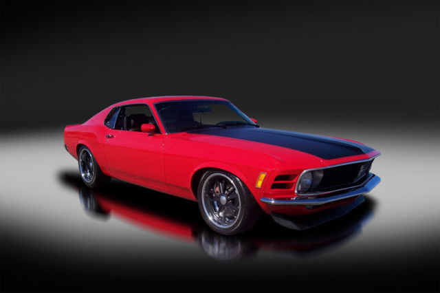 1970 Ford Mustang Fastback Custom 427. Must Read and See! Compare.