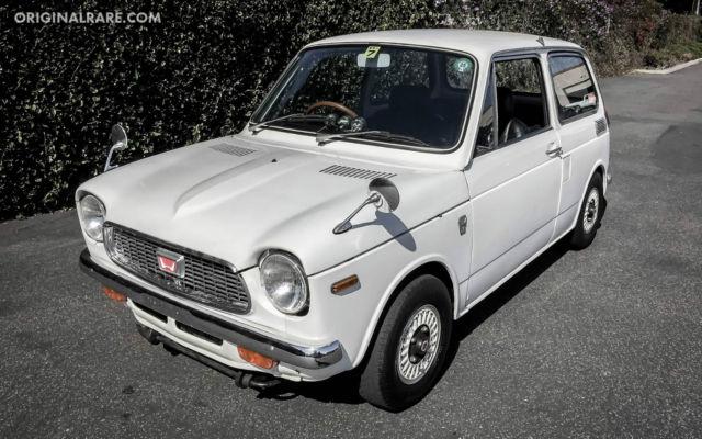 1970 honda n360 kei car micro car pre n600 jdm classic car for sale photos technical. Black Bedroom Furniture Sets. Home Design Ideas