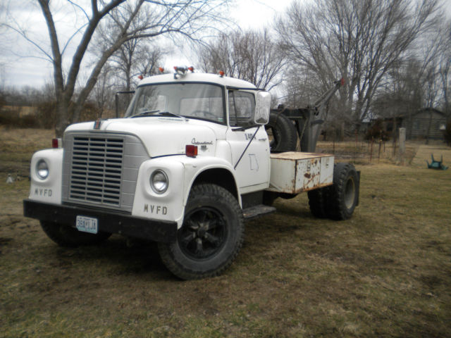 1970 International Harvester loadstar
