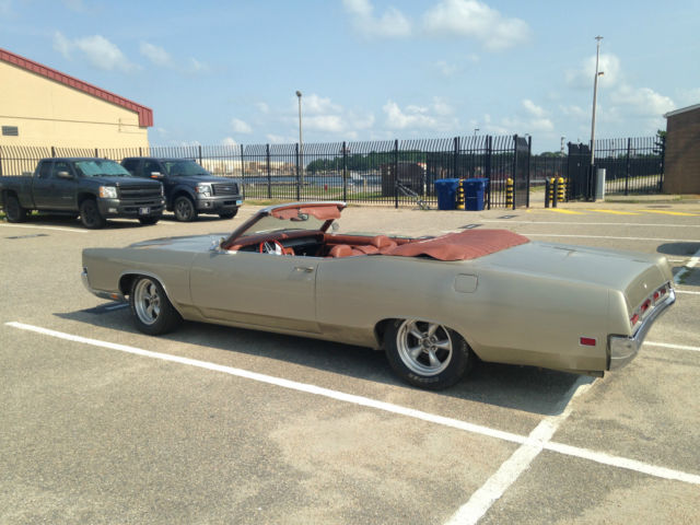 1970 mercury marquis base convertible 2 door 70l for sale photos 1970 mercury marquis base convertible 2 door 70l sciox Images