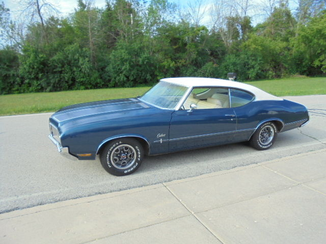 1970 olds cutlass 2dr S for sale photos technical specifications