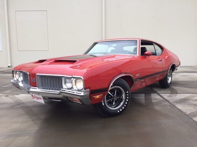 1970 Oldsmobile Other LS6