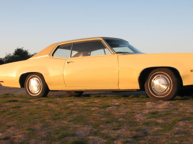 1970 Oldsmobile Eighty-Eight Delta 88