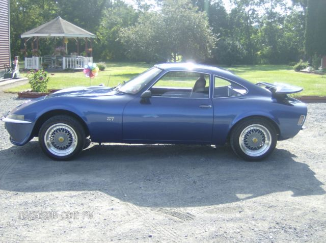1970 Opel Other GT