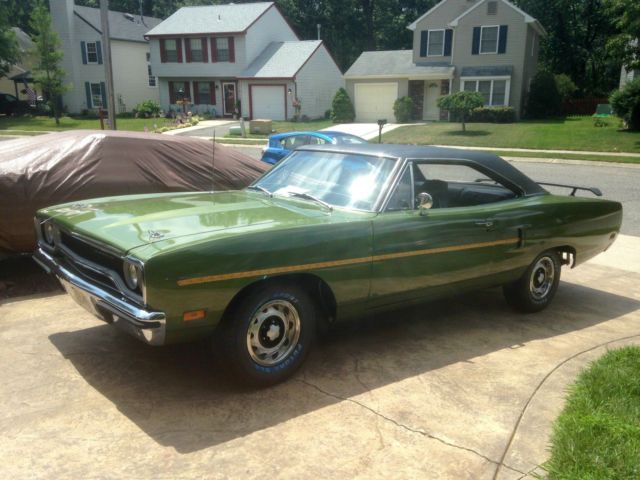 1970 plymonth road runner oringal matching nunbers for sale rh topclassiccarsforsale com 1973 Roadrunner 1970 Super Bee