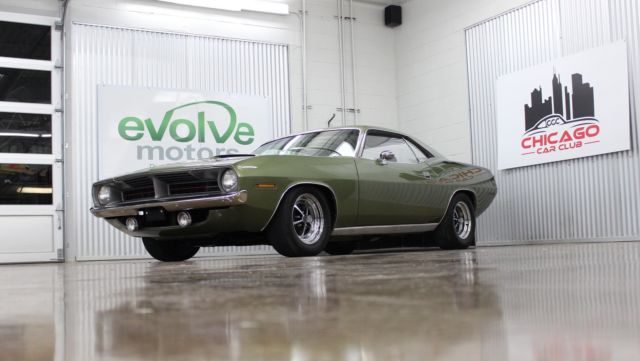 1970 Plymouth Other 340