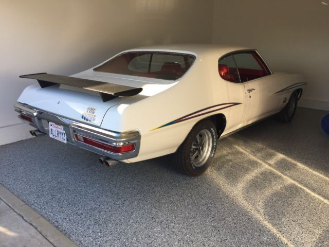1970 pontiac gto judge 4 spd for sale photos technical. Black Bedroom Furniture Sets. Home Design Ideas