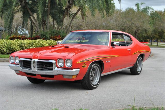 1970 pontiac lemans gto the judge tribute outstanding. Black Bedroom Furniture Sets. Home Design Ideas
