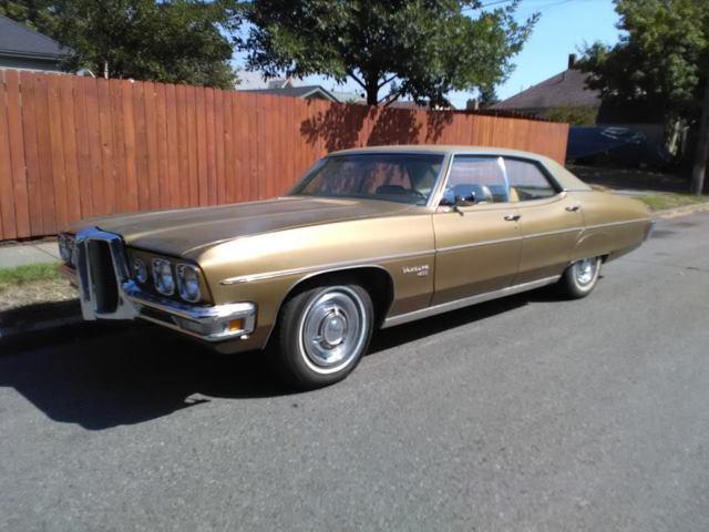 1970 Pontiac Ventura For Sale Photos Technical