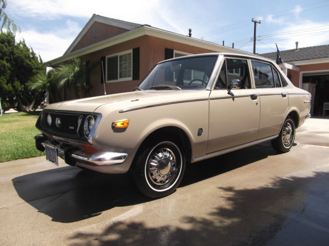 1970 Toyota Other