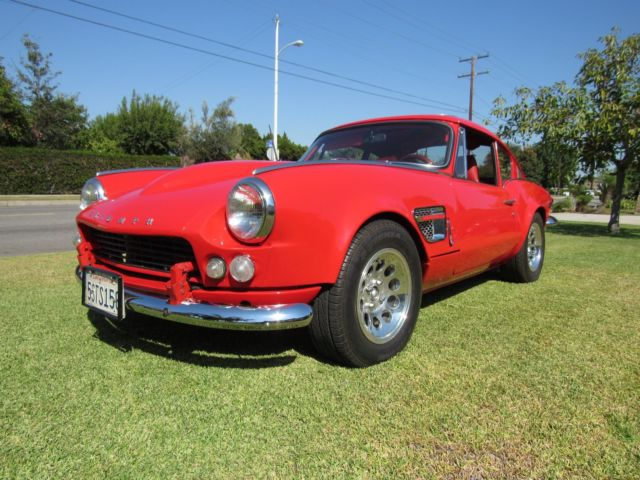 1970 Triumph Other